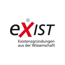 Logo von exist